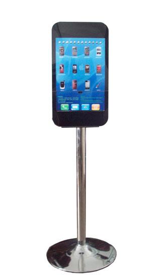 Cell Phone Charging Kiosk Dk16 Floor Standig