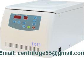 Cell Smear Centrifuge Txt3