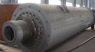 Cement Ball Mill Zhengzhou Mining Machinery
