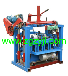 Cement Block Machine Price