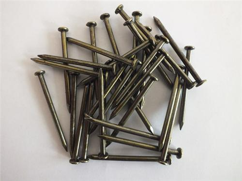 Cement Steel Nail Seller Iron Nails Exporter France China Taiwan