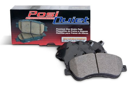 Centric Brake Pads 50 Below Wd