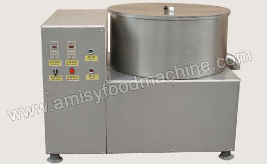 Centrifugal Dewatering Machine