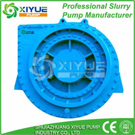 Centrifugal Diesel Small Drilling Sand Pump