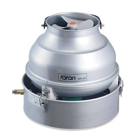 Centrifugal Humidifier Hr 25