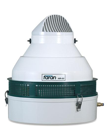 Centrifugal Humidifier Hr 50