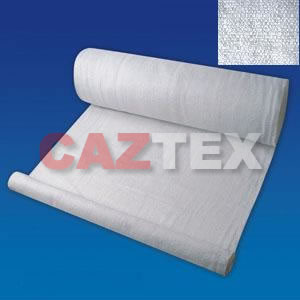 Ceramic Fiber Cloth Used As Heat Insulating Materials And An Excellent Substitute For Asbestos