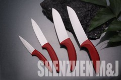 Ceramic Knives Modernity Series