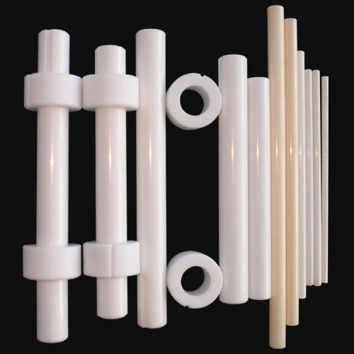 Ceramic Parts Of Valves