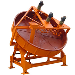 Ceramic Sand Granulator Zhengzhou Mining Machinery