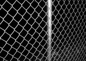 Chain Link Fence Wire Mesh From China Usa Korea