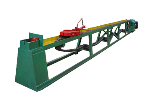 Chain Type Drawing Machine