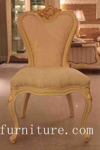 Chairs Dining Room Furniture Chair Antique Solid Wood Fy 101