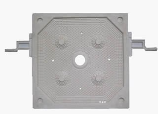 Chamber Filter Plate For All Types Of Press