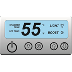 Chamber Temperature Module