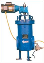 Champion Inline Basket Strainers Industrial Filtration Requirements