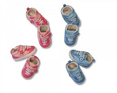 Chaussures De Bebe Football
