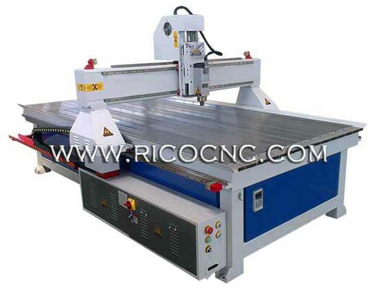 Cheap 3d Cnc Router Table Kit Diy Machine For Sale W1325c