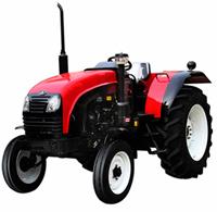 Cheap 80hp Farm Tractor