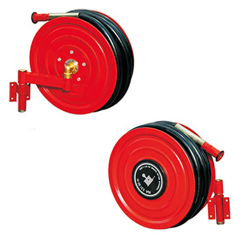 Cheap En671 Approved Automatic Type Fire Hose Reel