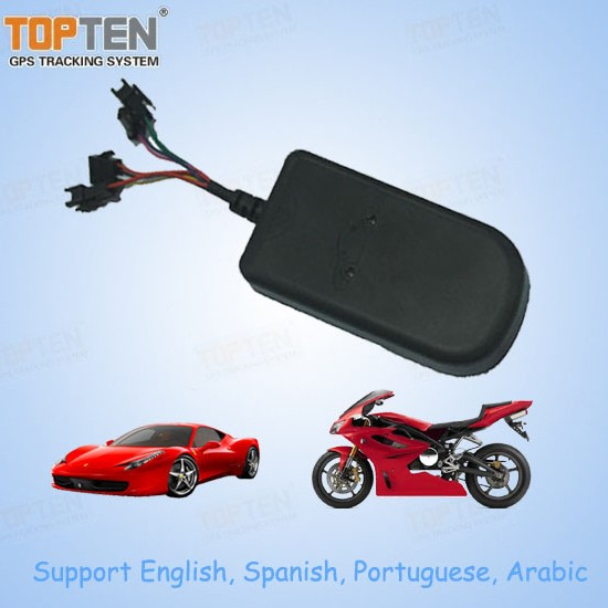 Cheap Gps Vehicle Tracker With Free Online Tracking Platform Gt08 M