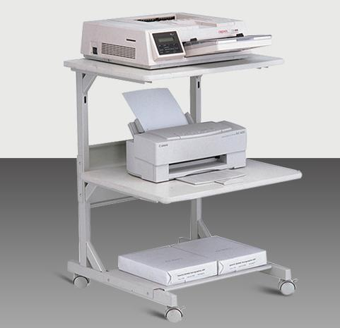 Cheap Office Depot Laptop Cart Mobile Media Workstation Utility Rca 37