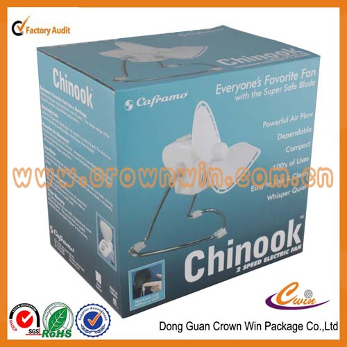 Cheap Packaging Paper Boxes