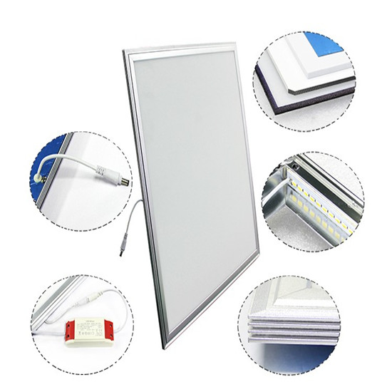 Cheap Price Ultra Slim Dimmable 600x600 2ftx2ft 40w Led Panel Light