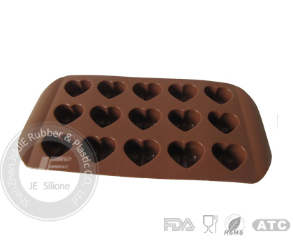 Cheap Silicone Cup Make Baking Molds Bakeware Food Grade Ice Tray Price Manufacture Wholesale