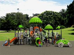 Cheap Slide Set Of Kids Fy00601