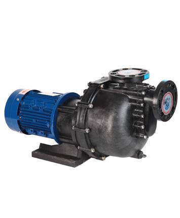 Chemical Pumps 65292 Vertical Pump Self Priming Magnetic Drive