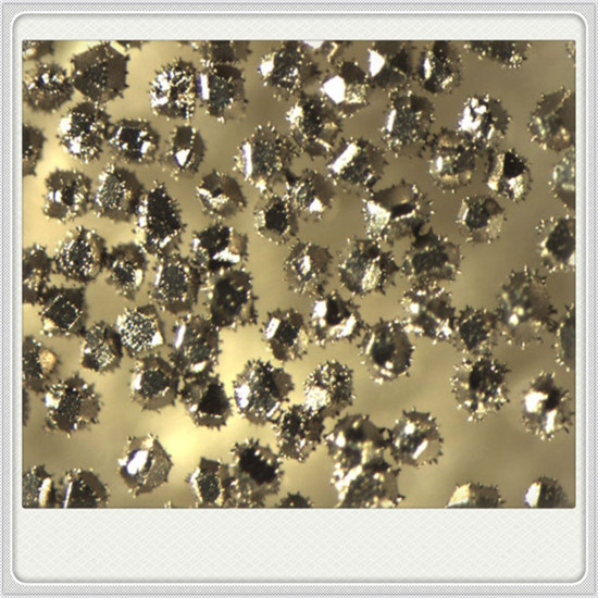 Chemistry Plating Nickel Coated Diamond Powder