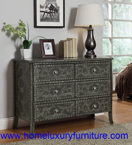Chest Of Drawers Cabinets Living Room Furniture 56412