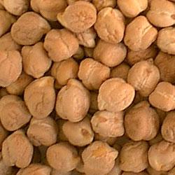 Chick Peas Grade A Beans