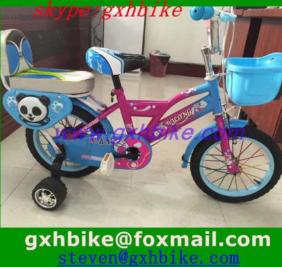 Children Bicycle Child Bike For 3 9 Years Kids With Training Wheels
