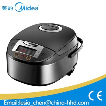 China 2016 Hot Selling Automatic Gas Rice Cooker Mb Fs5017