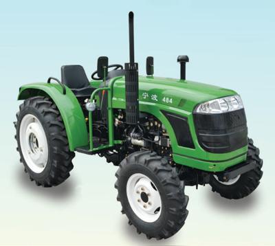 China 40 50hp Tractors