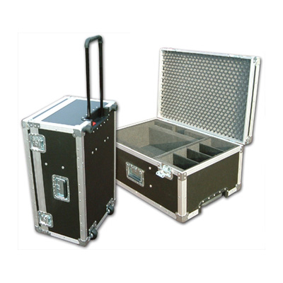 China Aluminium Flight Case
