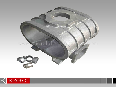 China Aluminum And Zinc Die Casting Manufacturer