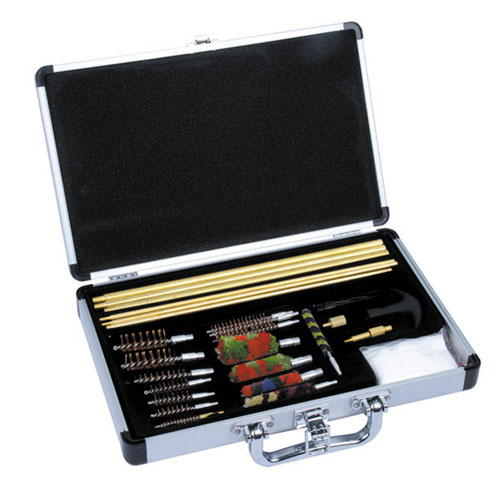 China Aluminum Tool Case
