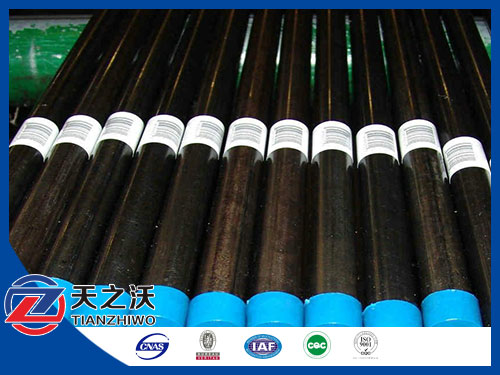 China Api Steel Oil Tube Q235