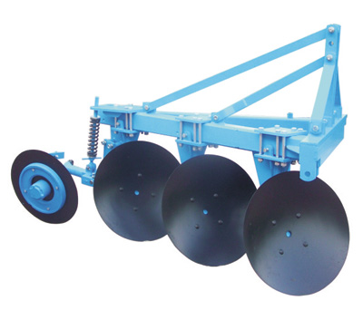 China Beiye Disc Plough