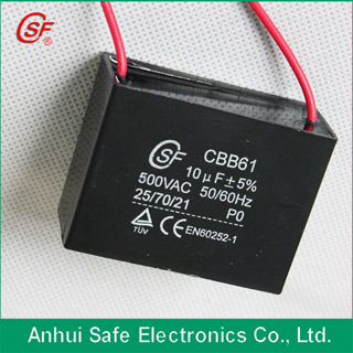 China Capacitor Sh Film For Whosale