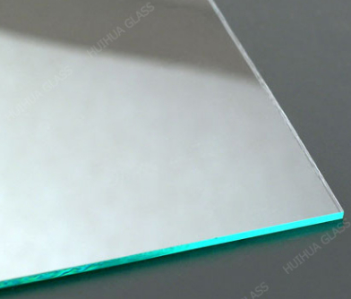 China Clear Sheet Glass