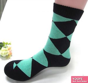 China Cotton Socks Manufacturer