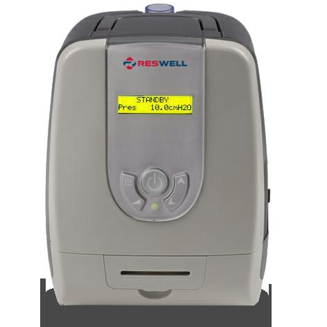 China Cpap Apap Bipap Reswell Rvc820a