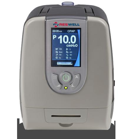 China Cpap Apap Bipap Reswell Rvc830a