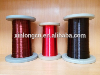 China Factory Sell Polyester Polyurethane Enameled Aluminum Winding Wire