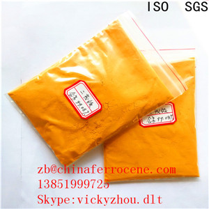 China Factory Supply Ferrocene 102 54 5