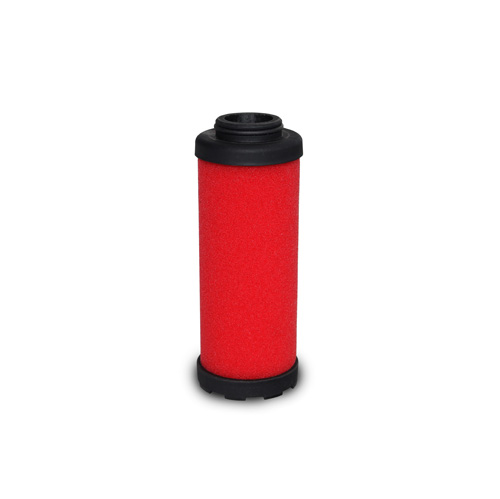 China Famous Brand Precise Compressed Air Filter Elements